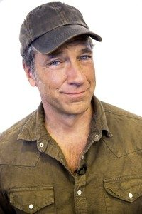 "Former host and executive producer of Discovery Channel's ""Dirty Jobs,"" Mike Rowe joins CNN with a new series ""Somebody's Gotta Do It."""